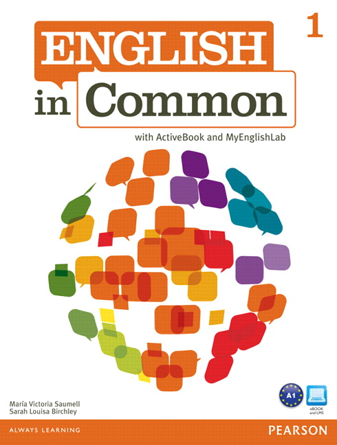 English In Common- Level 1