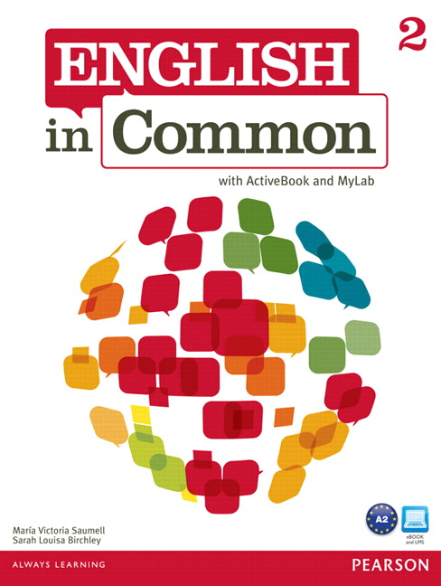 English In Common- Level 2