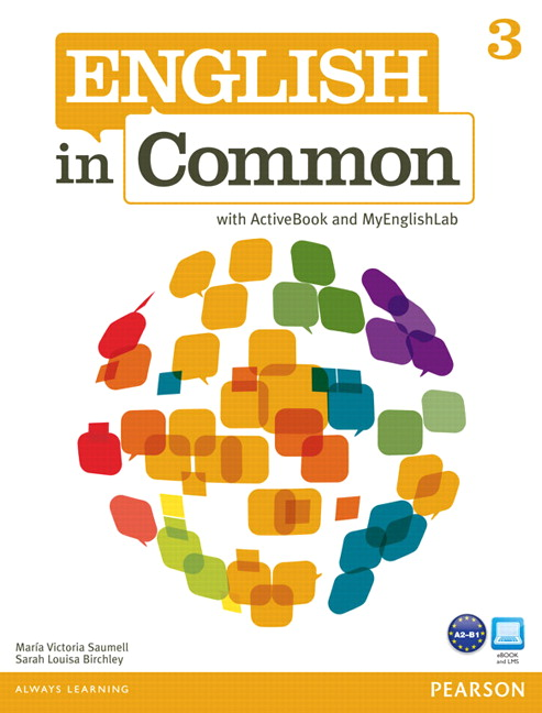 English In Common- Level 3