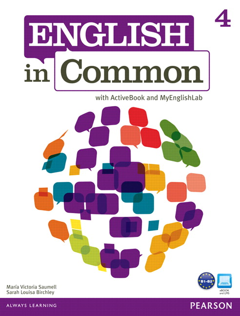 English In Common- Level 4