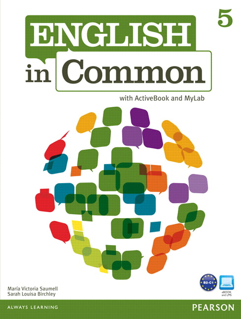 English In Common- Level 5