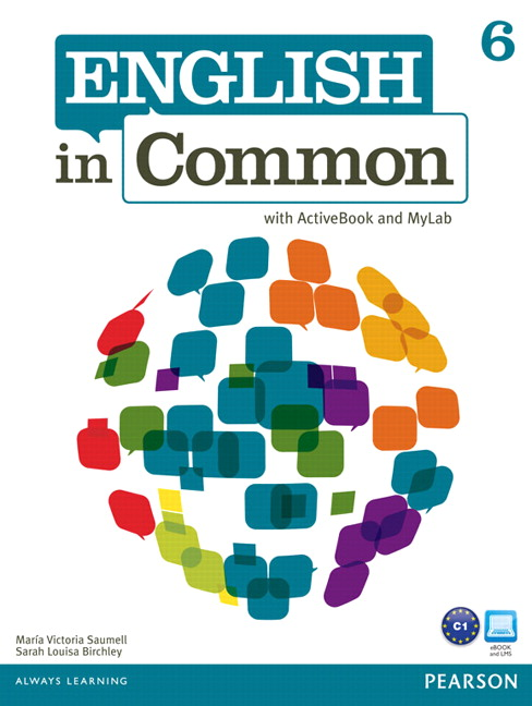 English In Common- Level 6