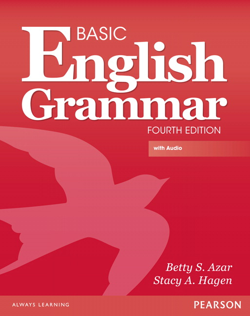 Azar: Basic English Grammar: eText