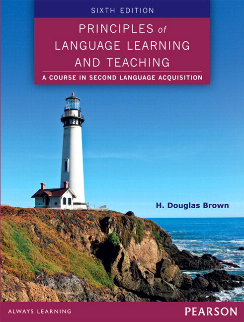 Principles of Language Learning and Teaching: eText