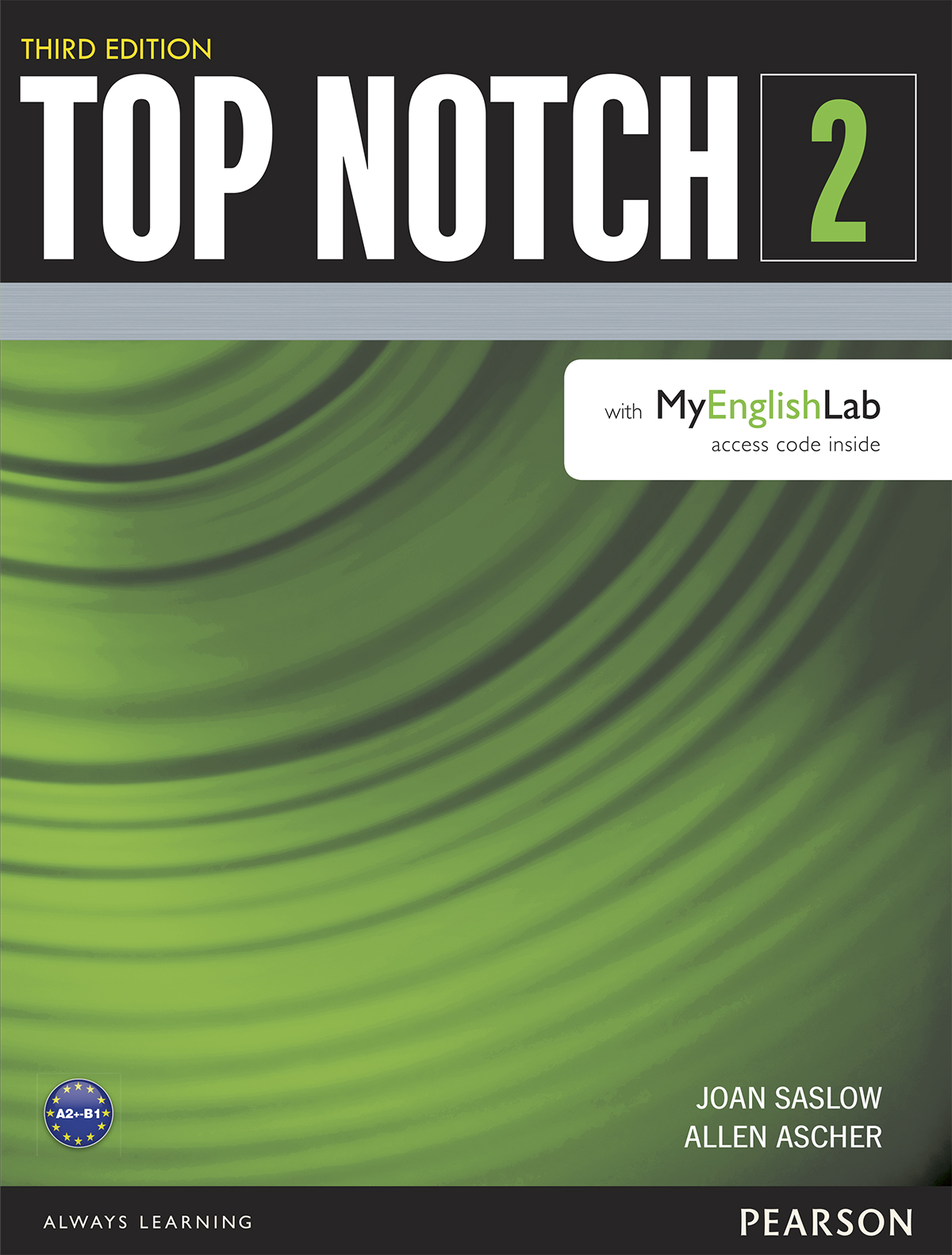 Top Notch Level 2 3/e Student eBook with MEL