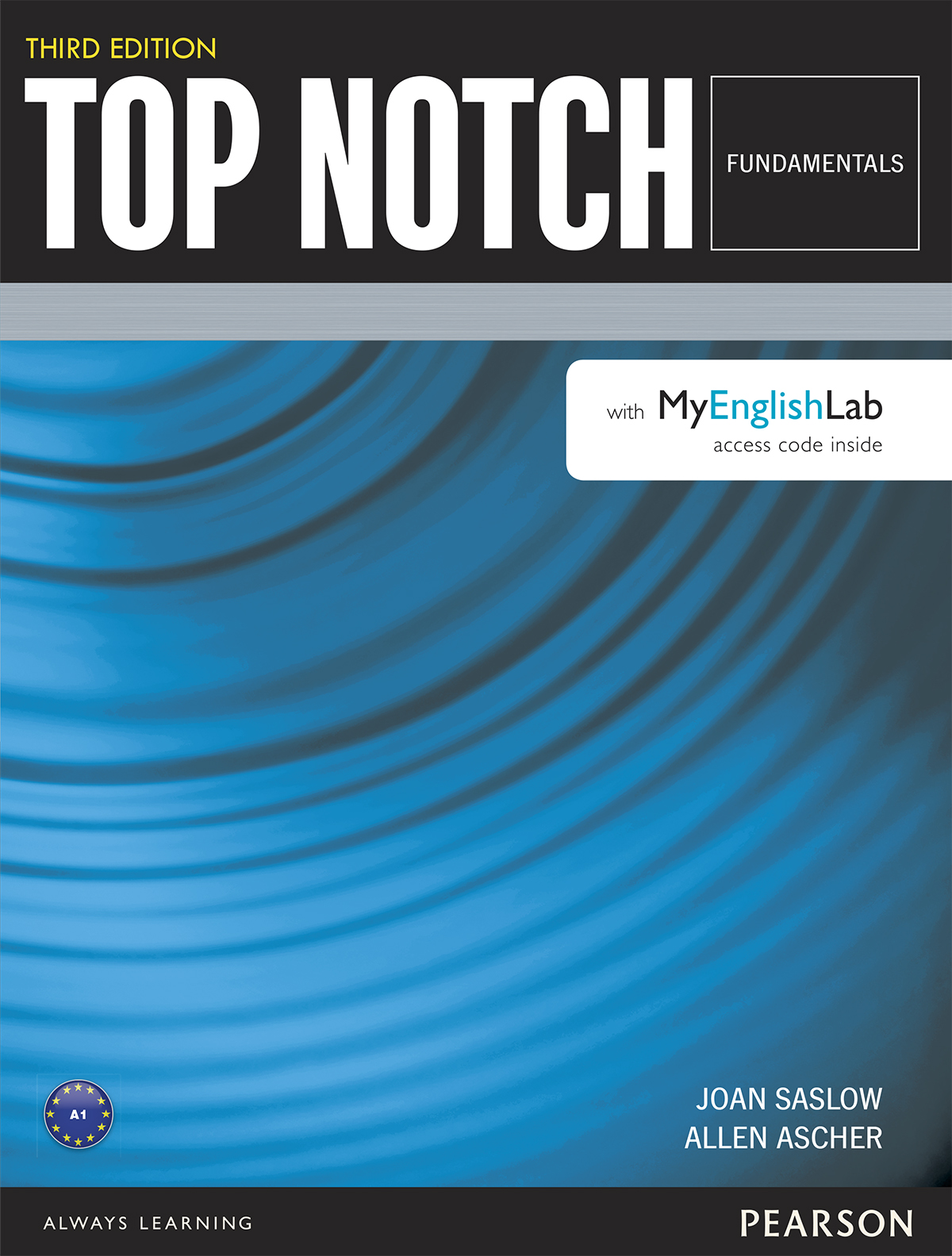Top Notch Fundamentals 3/e Student eBook with MEL