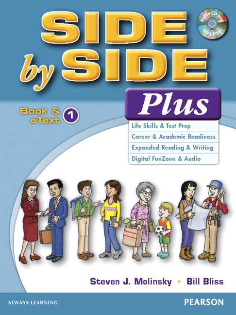 Side By Side Plus - Level 1