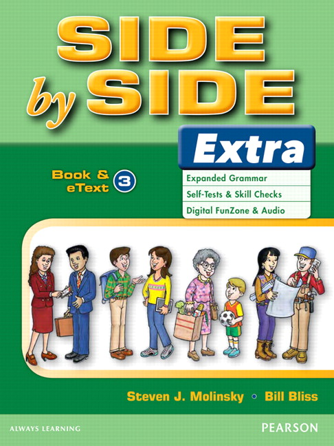Side By Side Extra - Level 3