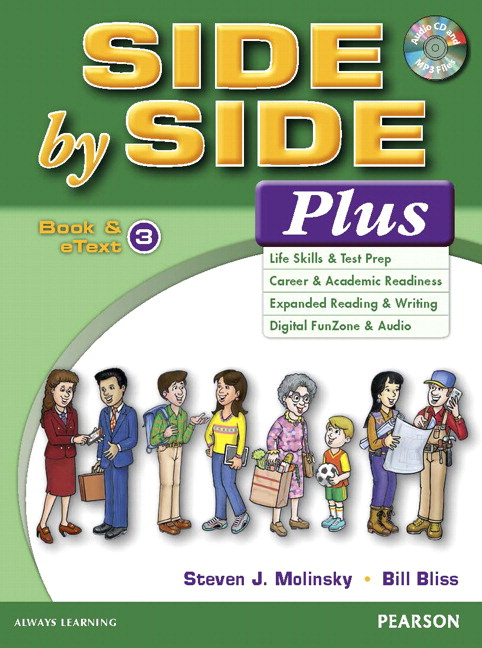 Side By Side Plus - Level 3