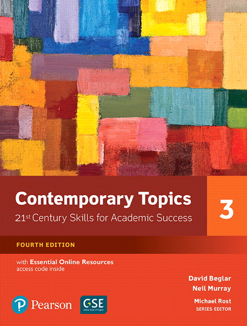 Contemporary Topics 3 Digital Book and Essential Online Resources