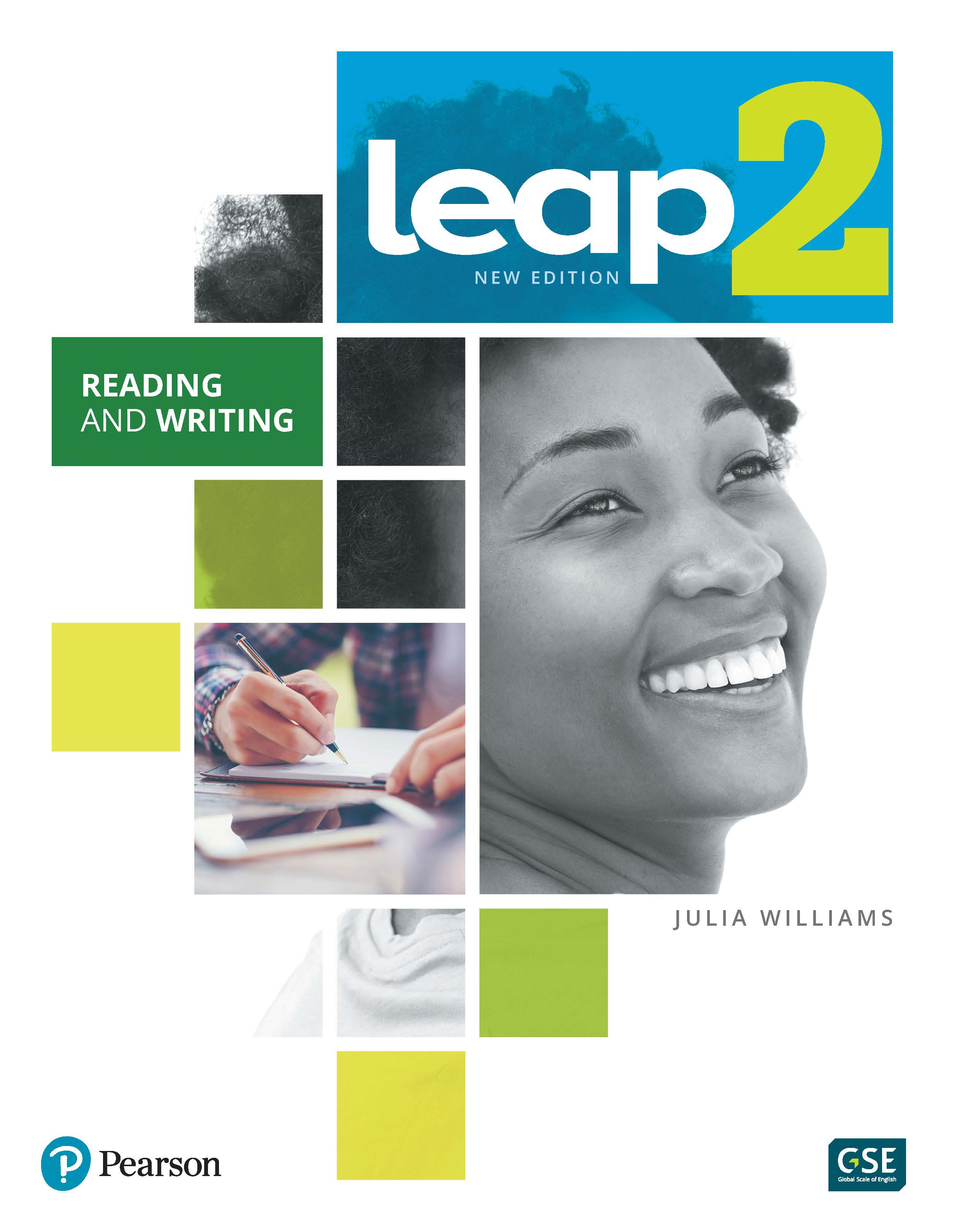 LEAP Reading and Writing Level 2 eText with My eLab