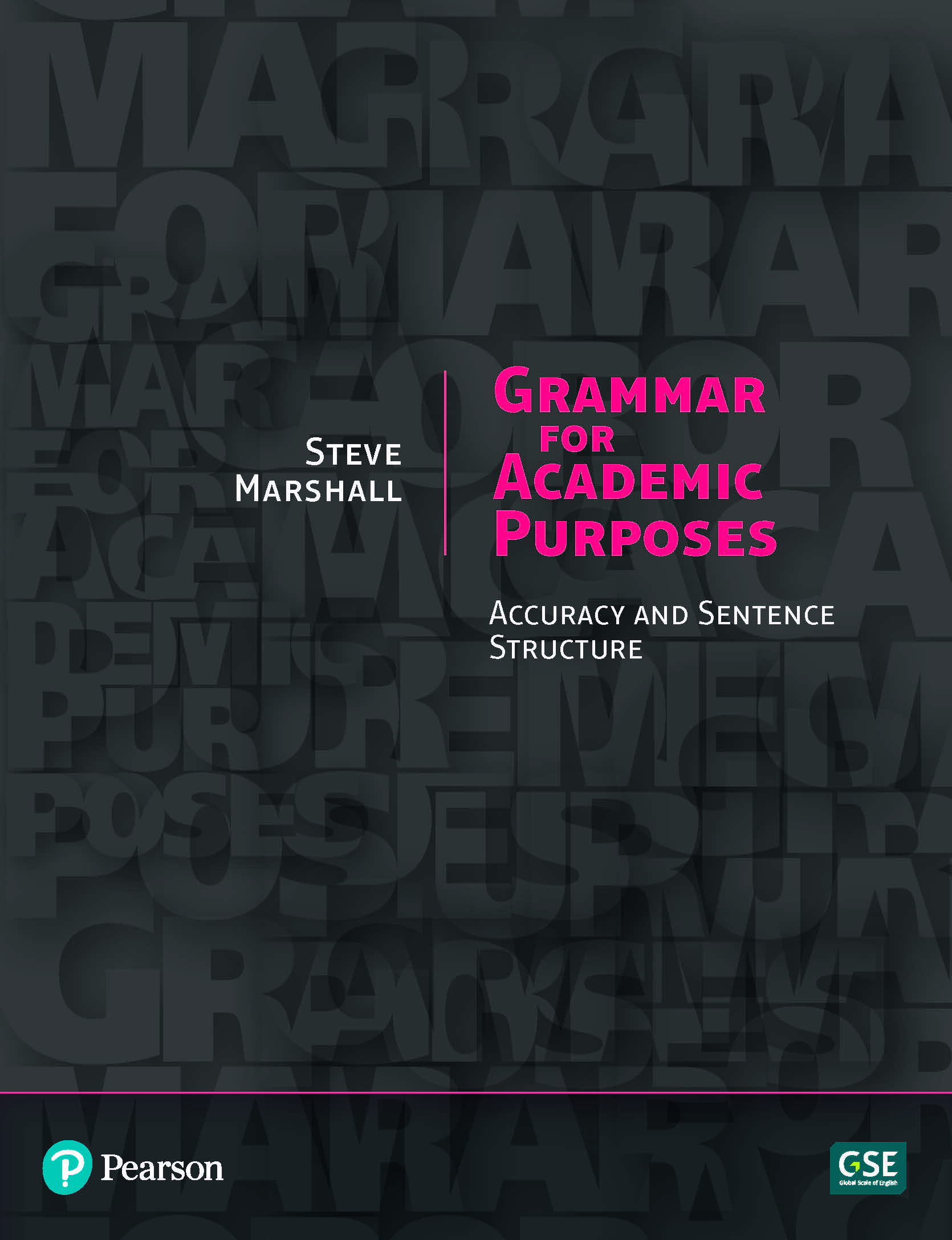 Grammar for Academic Purposes Level 2 eText with My eLab
