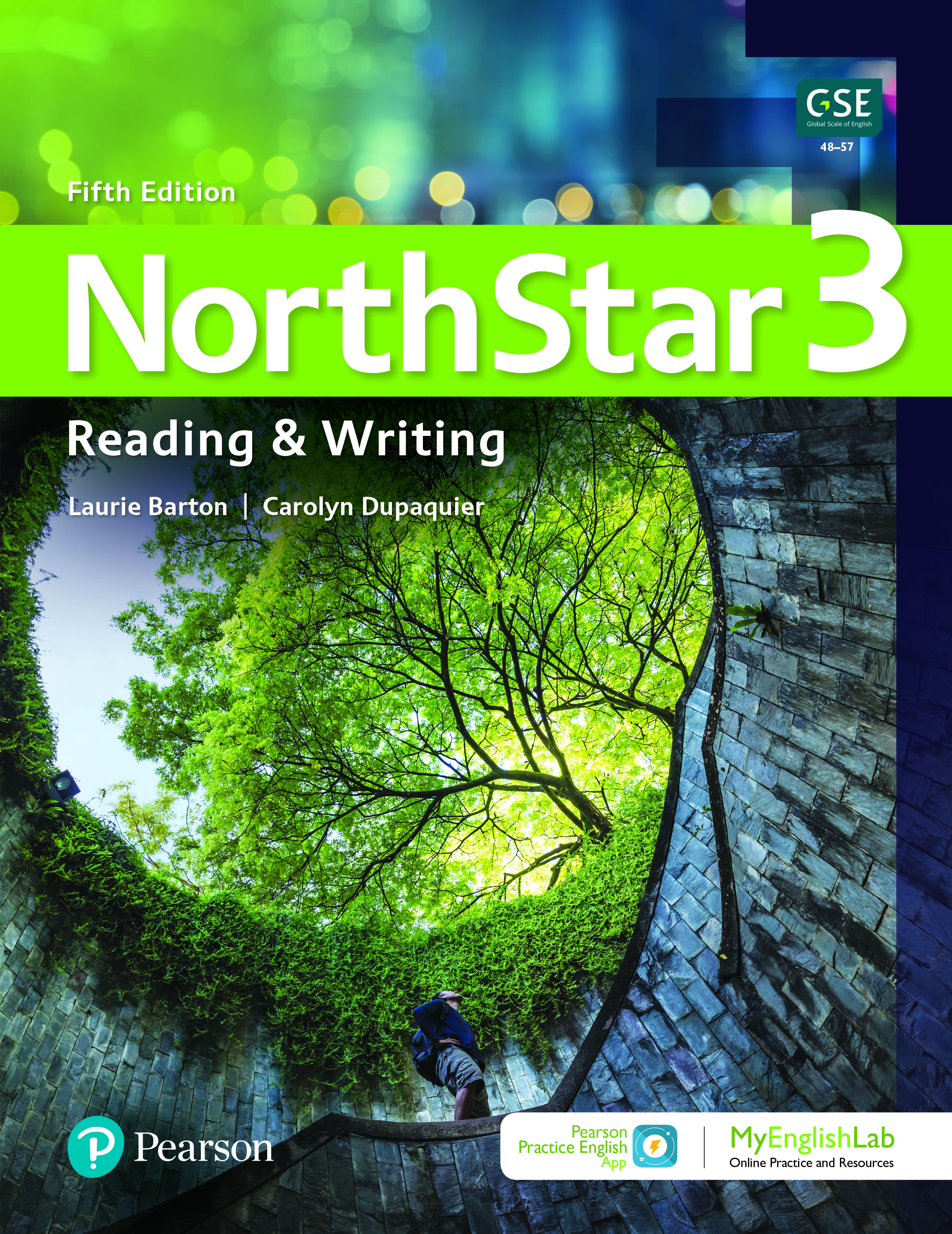 NorthStar Reading and Writing Level 3 eText with MyEnglishLab