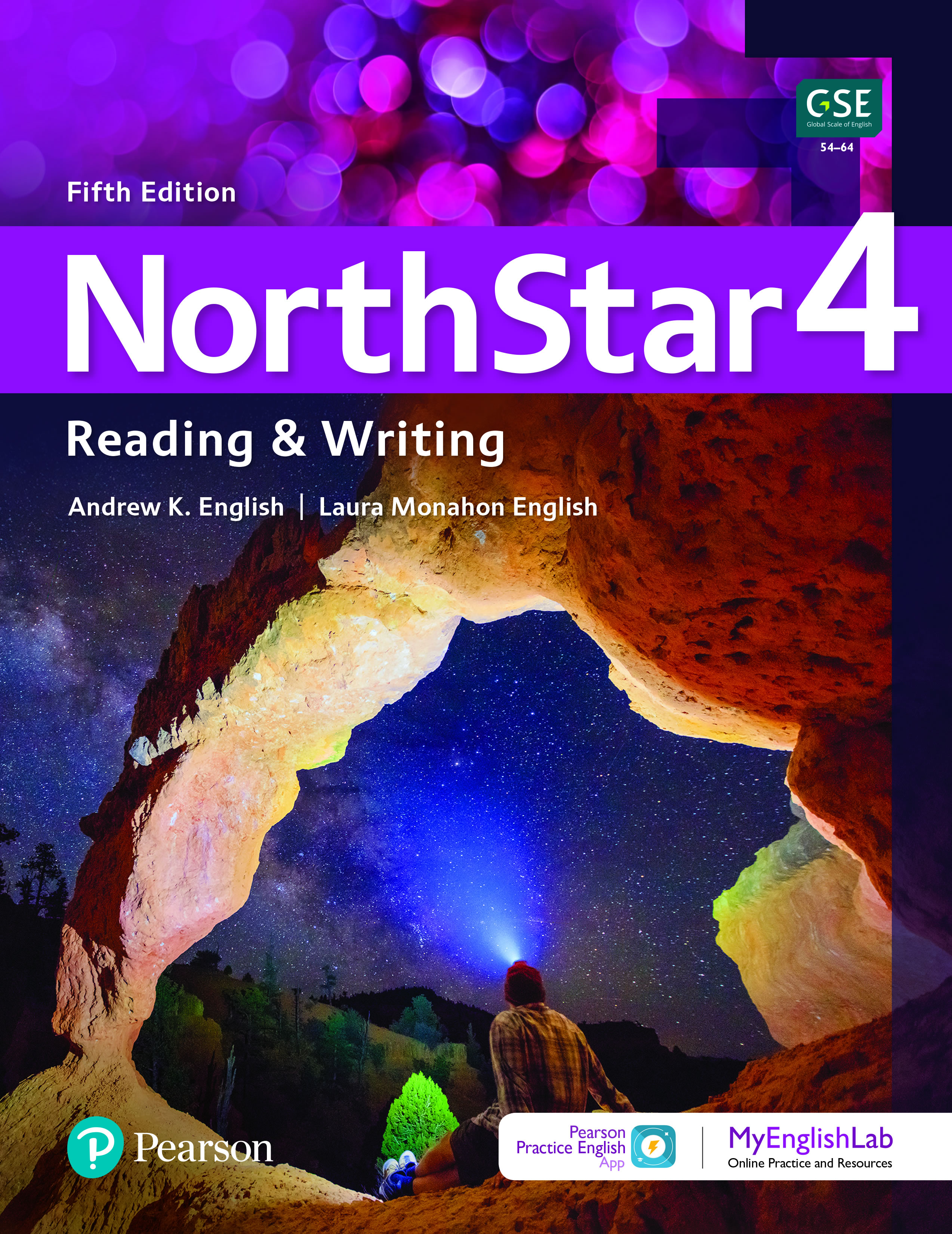 NorthStar Reading and Writing Level 4 eText with MyEnglishLab