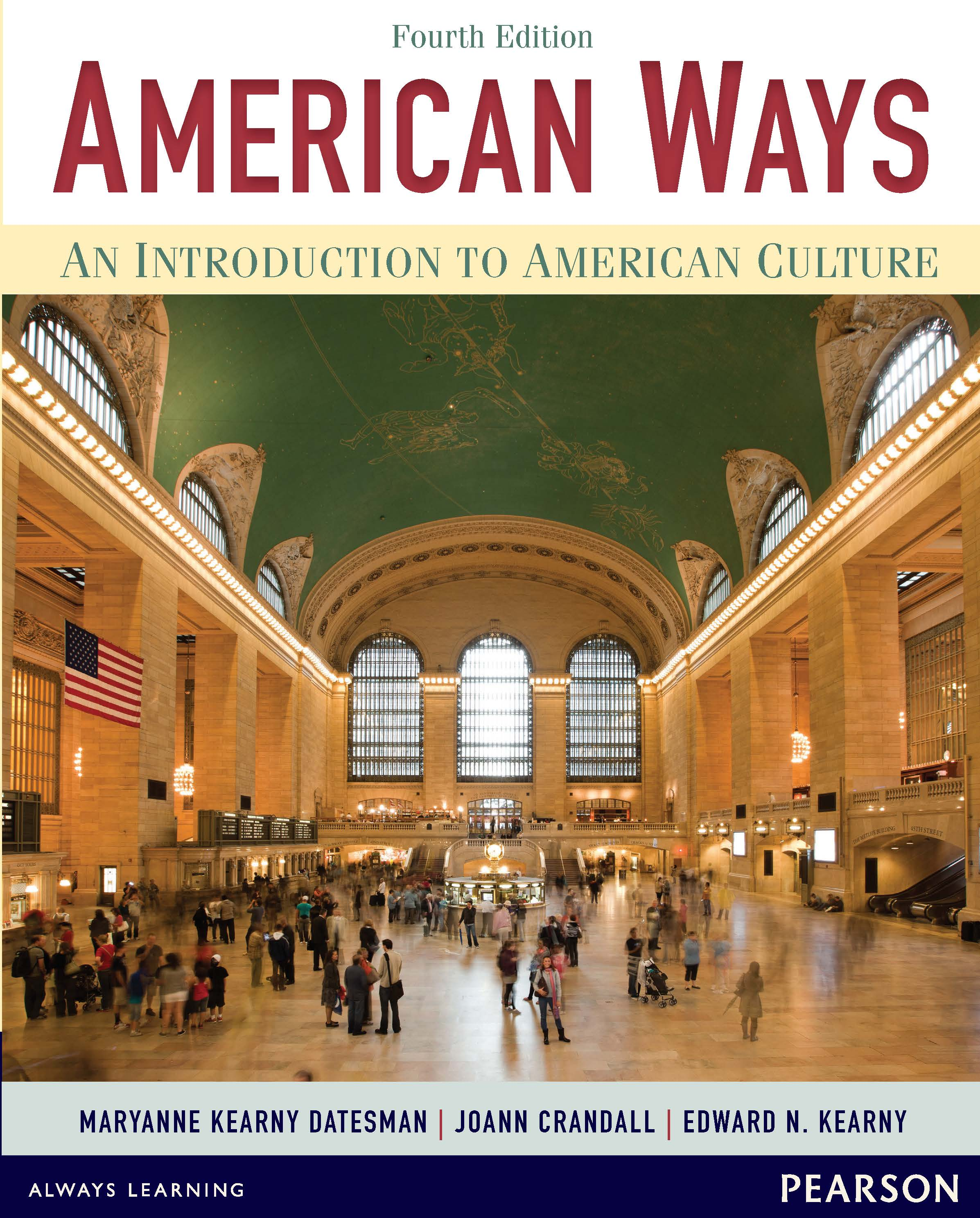 American Ways Digital Book