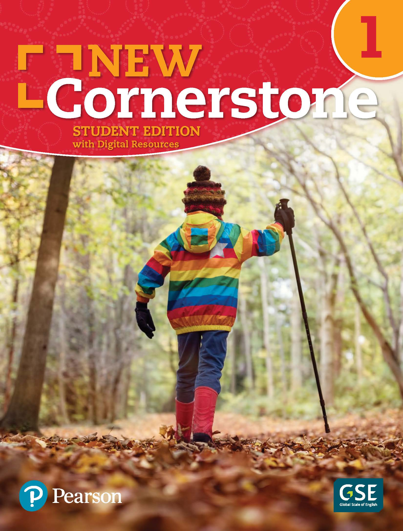 New Cornerstone 1 Reader+ eBook