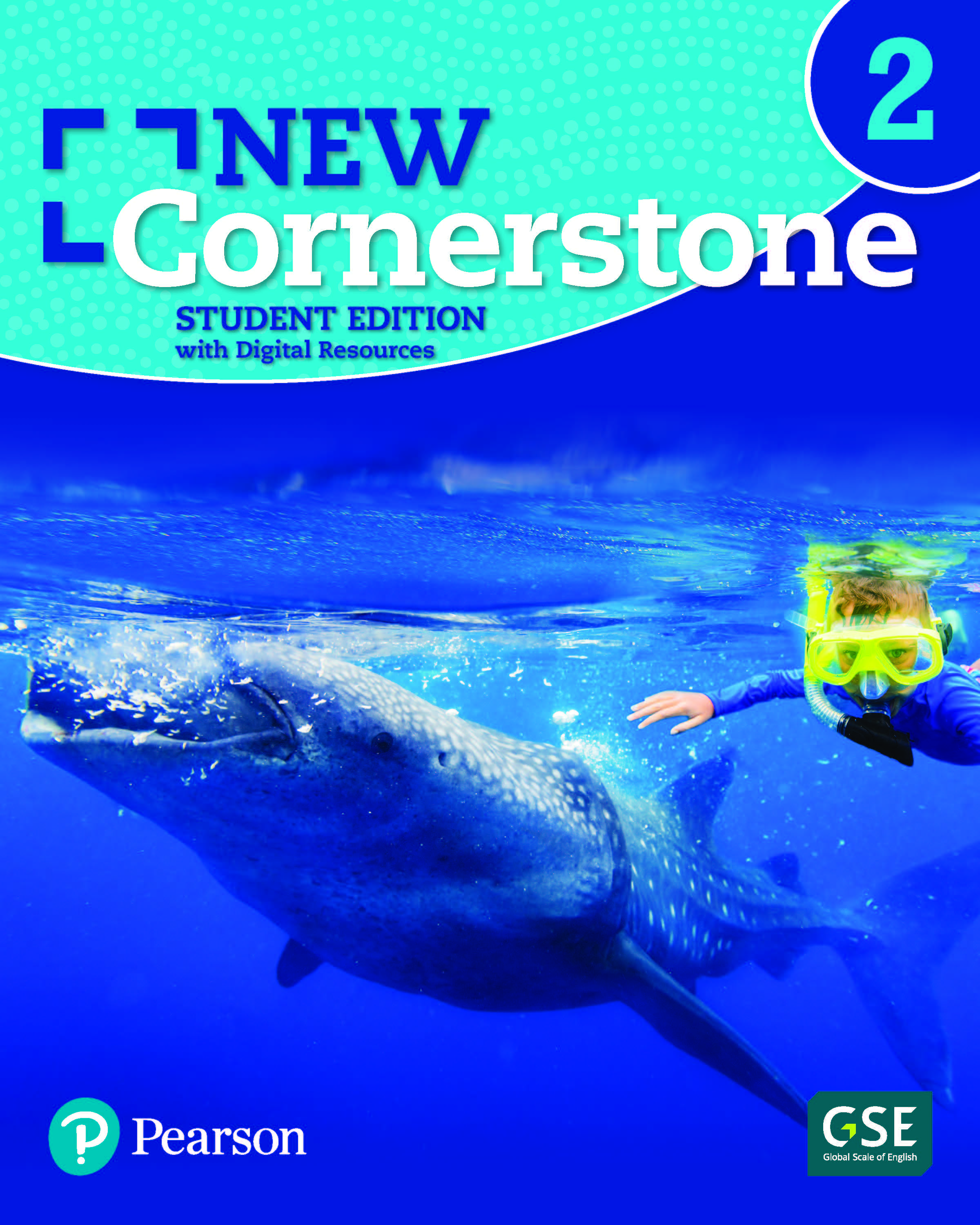 New Cornerstone 2 Reader+ eBook