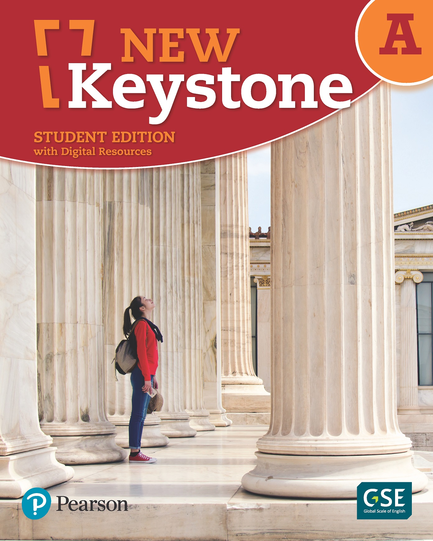 New Keystone 1 Reader+ eBook
