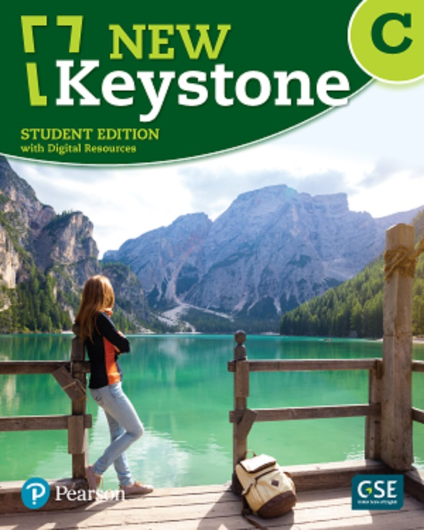 New Keystone 3 Reader+ eBook