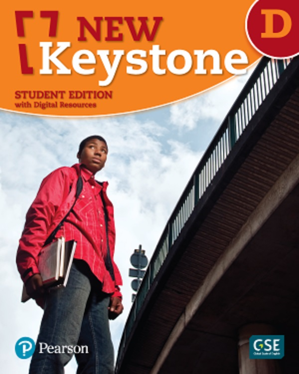 New Keystone 4 Reader+ eBook