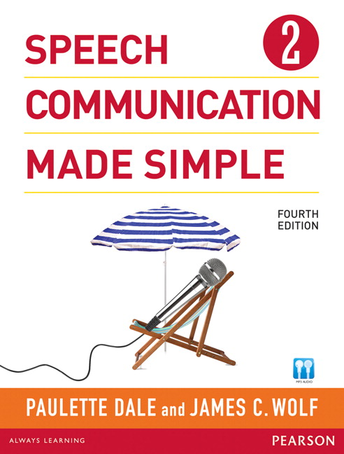 Speech Communication Made Simple 2 Digital Book and Audio