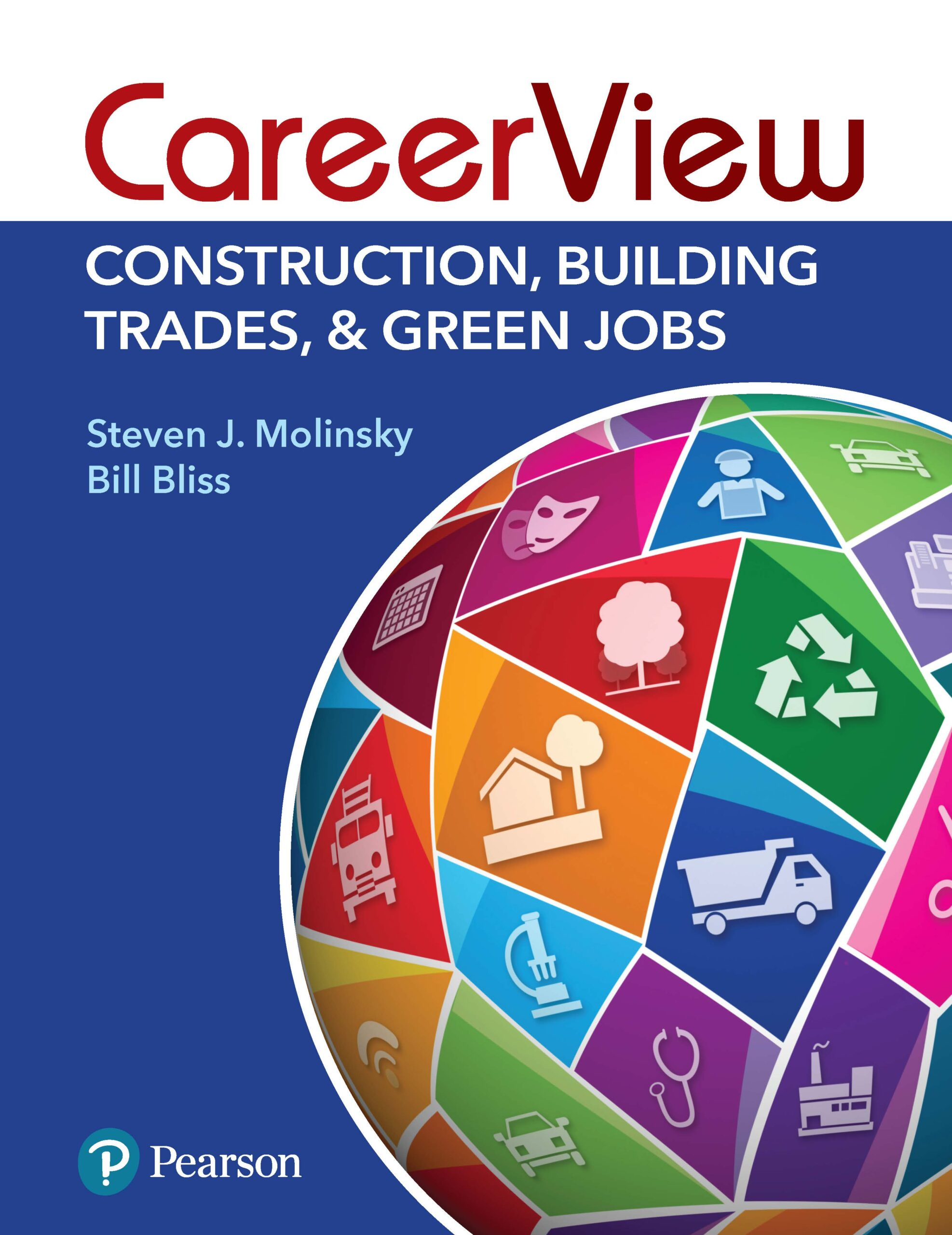 CareerView: Skills Book Digital Book